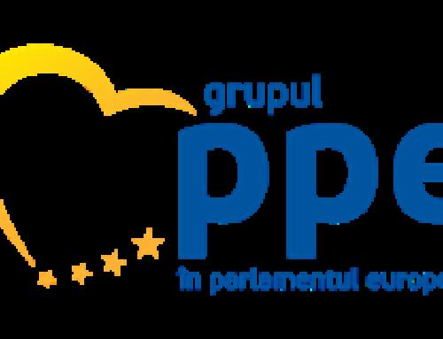 Scrisoare din partea Grupului PPE către președintele Parlamentului European, David Sassoli, privind Bugetul multianual al Uniunii Europene 2021 – 2027 și Planul de redresare