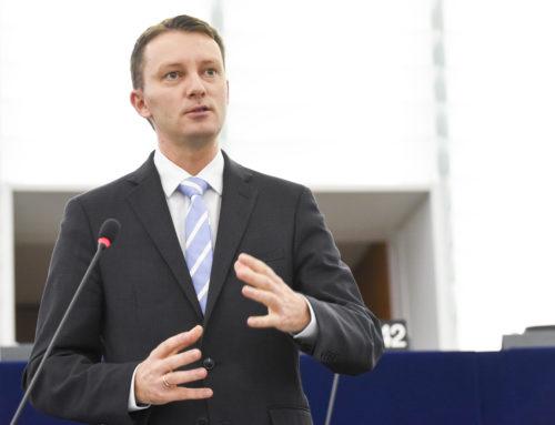 Comunicat de presă – Siegfried Mureșan, în Parlamentul European: Răspunsul la această criză este solidaritatea europeană. Solidaritatea se obține prin măsuri concrete. Solicit să mobilizăm încă 4,1 miliarde de euro în Bugetul Uniunii Europene pentru combaterea pandemiei