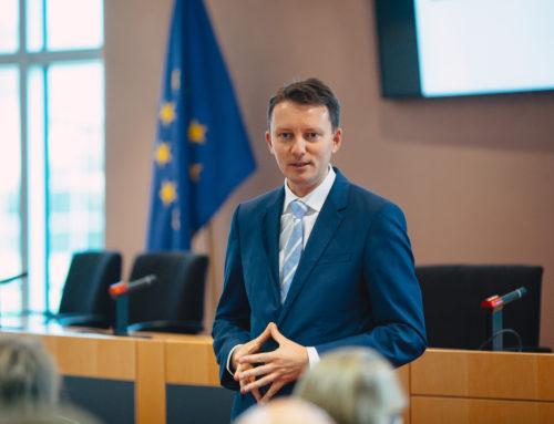 Declarație de presă – Siegfried Mureșan: Trebuie să alocăm fondurile pentru o tranziție echitabilă în condiții accesibile țărilor și regiunilor care au nevoie de ele