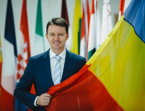 Declarație de presă – Siegfried Mureșan: Peste 2 luni, românii vor vota la cele mai importante alegeri europarlamentare de când am aderat la Uniunea Europeană.  De votul lor depinde viitorul României în UE