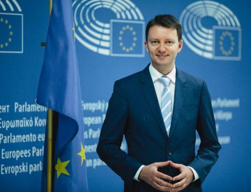 Comunicat de presă – Bilanțul lui Siegfried Mureșan după un nou an în Parlamentul European: a obținut 8,19 milioane de euro despăgubiri pentru inundațiile din România, a fost ales raportor pe finanțarea Pactului Ecologic European de 1.000 de miliarde de euro