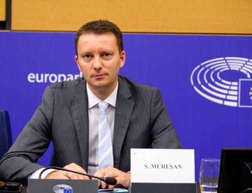 Declarație de presă – Siegfried Mureșan: Cer Guvernului României să negocieze o funcție de vicepreședinte al Comisiei Europene, având în vedere conjunctura favorabilă