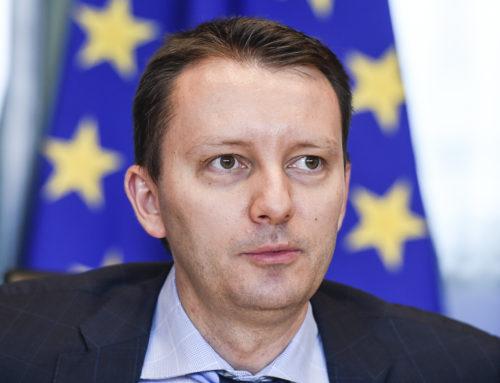 Comunicat de presă – Siegfried Mureșan propune un Fond de Solidaritate al UE împotriva Coronavirus de 50 de miliarde de euro pentru investiții în sistemul medical din Europa