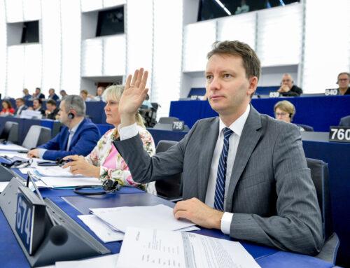 Comisiile de specialitate ale Parlamentului European adoptă Mecanismul de Redresare și Reziliență negociat de Siegfried Mureșan