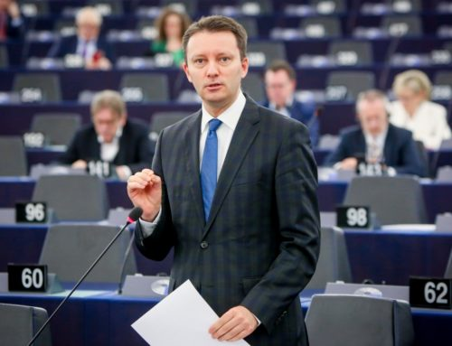 Comunicat de presă – Siegfried Mureșan: Vom solicita retehnologizarea din fonduri europene a termocentralelor pe cărbune în termocentrale pe gaz