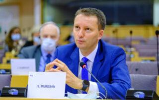 Siegfried Muresan