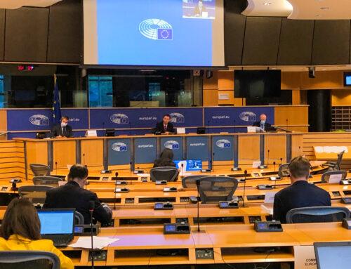 Declarație de presă – Siegfried Mureșan: Alegerile libere și democratice sunt o precondiție pentru sprijinul european de orice natură; modalitatea în care se vor desfășura alegerile prezidențiale din 1 noiembrie va avea un impact important asupra relațiilor UE – Republica Moldova.