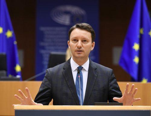 Declarație de presă – Siegfried Mureșan: Republica Moldova are nevoie de un Parlament legitim, cu o majoritate clară și transparentă, care să adopte legi în beneficiul cetățenilor