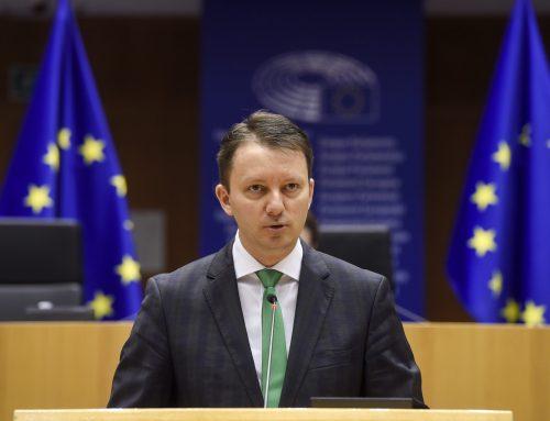 Declarație de presă –  Siegfried Mureșan:Prin atacurile la componența Curții Constituționale, actuala majoritate parlamentară din Republica Moldova a pierdut de tot încrederea partenerilor europeni