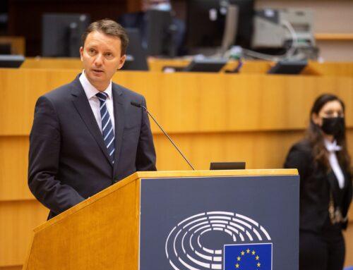 Declarație de presă – Siegfried Mureșan: Parlamentul European a adoptat regulamentul care va reduce birocrația în absorbția fondurilor europene