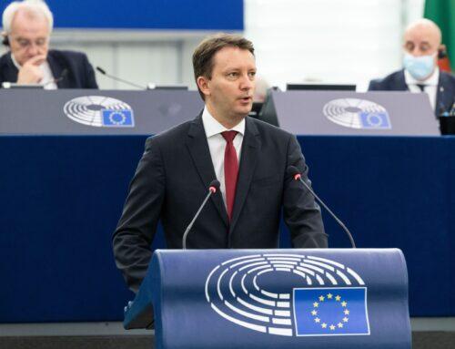 Comunicat de presă – Siegfried Mureșan a cerut Comisiei Europene folosirea Bugetului UE pentru gestionarea crizei prețurilor la energie, așa cum a fost folosit și în cazul crizei COVID-19